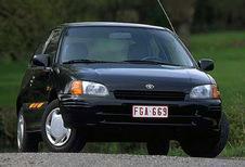Toyota Starlet 3p 1.3 XS (1995)