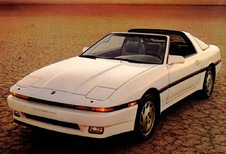 Toyota Supra 3000i Turbo (1986)