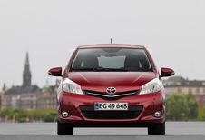 Toyota Yaris 3p 1.33 Dual VVT-i Style