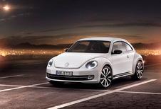 Volkswagen Beetle 1.2 TSi Design (2011)