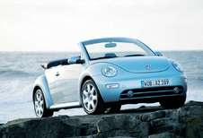 Volkswagen Beetle Cabrio 1.4