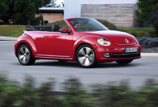 Volkswagen Beetle Cabrio 2.0 TSi Sport
