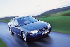 Volkswagen Bora 1.6 Trendline (1998)