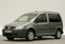 Volkswagen Caddy People 1.9 TDi 105 (2004)