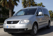 Volkswagen Caddy People 1.6 Sunshine