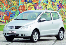 Volkswagen Fox 1.2 (2005)