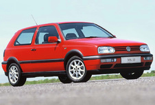 Volkswagen Golf IV 3p