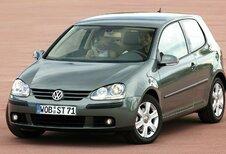 Volkswagen Golf V 3p 2.0 GTI (2003)