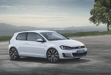 Volkswagen Golf VII 3p 2.0 TDi Highline