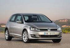 Volkswagen Golf VII 3p