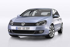 Volkswagen Golf VI 5d 1.6 TDI 105 BlueMotion 99 g (2008)