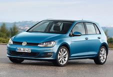 Volkswagen Golf VII 5p 1.4 TSi 110kW ACT DSG BMT Edition (2015)