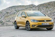 Volkswagen Golf VII 5p 1.6 TDi SCR 85kW Trendline DSG (2019)