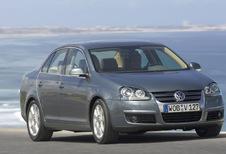 Volkswagen Jetta 1.6 TDi Comfortline (2005)