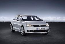 Volkswagen Jetta 1.6 TDI BlueMotion technology Comfortline