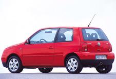 Volkswagen Lupo 1.4 TDI Sunshine (1998)