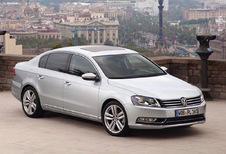 Volkswagen Passat 1.4 TSi BlueMotion Comfortline