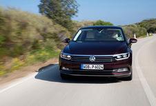 Volkswagen Passat 2.0 CR TDI 103kW BMT DSG6 Highline (2015)