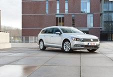 Volkswagen Passat Variant 1.6 CR TDI 77kW BMT DSG7 Highline (2015)