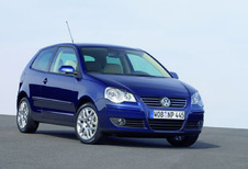 Volkswagen Polo 3p 1.2 60 United +