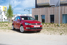 Volkswagen Polo 5p 1.4 TDI 55kW BlueMotion
