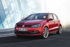 Volkswagen Polo 5p 1.2 66kW Cross BMT
