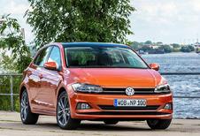 Volkswagen Polo 5d 1.0 59kW Comfortline