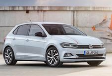 Volkswagen Polo 5p