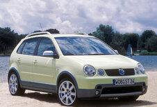 Volkswagen Polo SUV