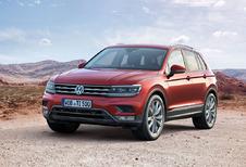 Volkswagen Tiguan 1.4 TSI 110kW Sport&Style BMT (2016)