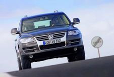 Volkswagen Touareg 3.6 V6 FSi