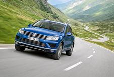 Volkswagen Touareg 3.0L V6 TSI 245kW Hybrid