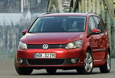 Volkswagen Touran 2.0 TDi 170 Highline