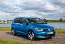 Volkswagen Touran 1.6 TDi Trendline (2019)