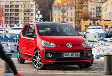Volkswagen Up! 5p