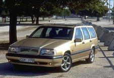 Volvo 850 Break 2.0 10V (1993)