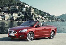 Volvo C70 Cabriolet D3 Kinetic