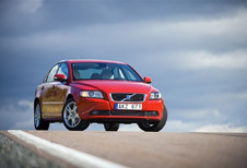 Volvo S40 D4 Business Pro Edition