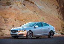 Volvo S60 D4 120kW Kinetic R-Design