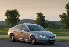 Volvo S80 D5 4WD Geartr. Momentum