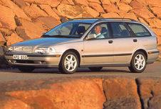 Volvo V40 1.9 D (1995)