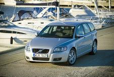Volvo V50 D5 163 Summum Auto.