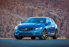 Volvo V60 D2 Powershift Summum R-Design