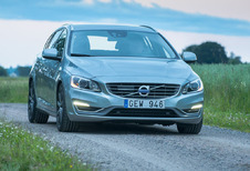 Volvo V60 T3 Geartronic Kinetic