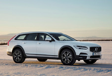 Volvo V90 Cross Country T6 4x4 Geartronic Cross Country VOR (2019)