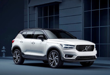 Volvo XC40 D4 4x4 Geartronic R-Design Launch Ed. (2018)