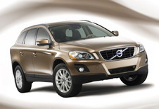 Volvo XC60 D4 AWD 181 Kinetic