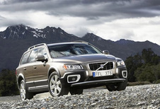 Volvo XC70 D4 AWD Kinetic (2007)