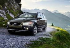Volvo XC70 D5 4WD Geartronic Summum Dynamic