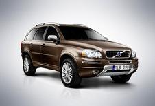 Volvo XC90 3.2 Executive